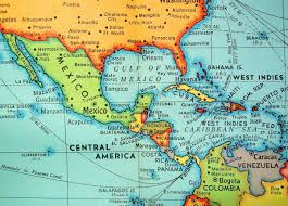 Map Centro America by Centroamerica Hashtag On Twitter