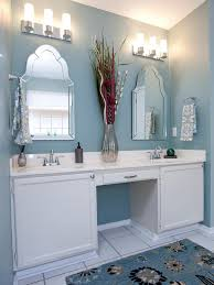 bathroom lighting ideas modern double sink vanities60 storage for