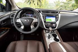 nissan murano nissan murano review u0026 ratings design features performance