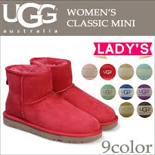 ugg boots for s sporting whats up sports rakuten global market ugg ugg mini