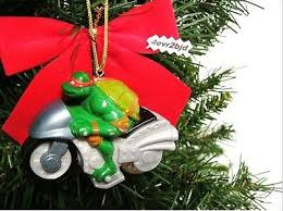 the 12 worst motorcycle themed ornaments we could find