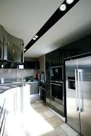 faux plafond cuisine professionnelle faux plafond cuisine plus spot led cuisine cuisine spot led pour