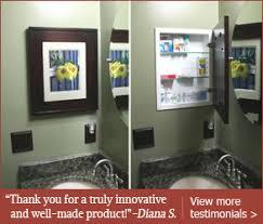 picture frame medicine cabinet recessed medicine cabinets with picture frame doors mirrorless
