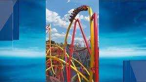 Parking At Six Flags Fiesta Texas Six Flags Fiesta Texas Unveils Plans For U0027wonder Woman Golden