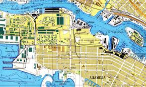 Naval Base San Diego Map inside the secret world of russia u0027s cold war mapmakers wired