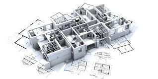 House Construction Blueprints New Construction Department