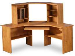 Corner Computer Desk Impressive Design Corner Desk With Hutch Ideas Corner Computer