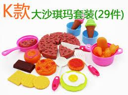 jeux de simulation de cuisine jeux de simulation de cuisine set brinquedos modèle jouets pour