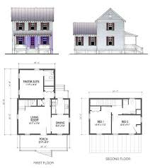 2 small house plans 195 best small house plans images on small houses