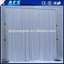 wedding backdrop stand curtain backdrop stand owiczart