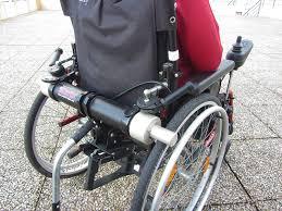 chaise roulante lectrique micheline teste le fauteuil roulant électrique minotor