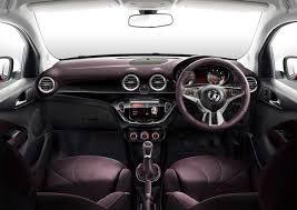vauxhall adam price vauxhall adam hatchback review 2012 parkers