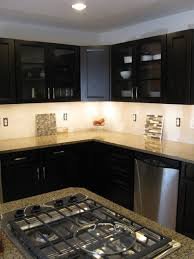 How To Install Lights Under Kitchen Cabinets High Power Led Under Cabinet Lighting Diy Great Looking And