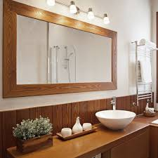 How To Remove Large Bathroom Mirror How To Hang A Heavy Mirror Family Handyman