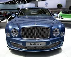cars bentley super exotic and concept cars bentley mulsanne