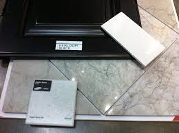 About Our Tumbled Stone Tile Master Bathroom U2013 Tell U0027er All About It