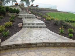 Pavers Patios by Brick Paver Patios Flint Mi Superior Lawn U0026 Landscape Inc