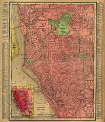 City Map Of New Orleans by Buffaloresearch Com Historic Maps Of Buffalo Erie