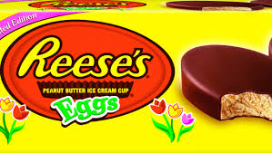 reese easter egg reese s and mounds eggs are an easter treat photos