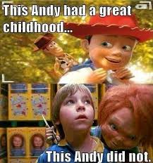 Toys Story Meme - 13 toy story jokes and memes that will destroy your childhood gurl