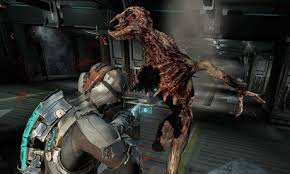 Dead Space Meme - dead space 2 first look technology the guardian
