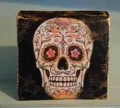 half doll half skull creations