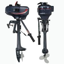 aliexpress com buy facotry offer hangkai cheap outboard motors