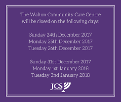 winter opening times care scotland