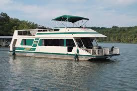 boats for sale table rock lake 1987 sunseeker houseboat table rock lake 52900 shell knob mo