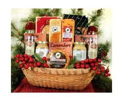 cheese gift baskets northwoods bounty cheese gift basket