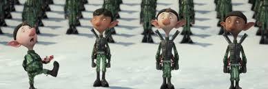 arthur christmas movie clips collider