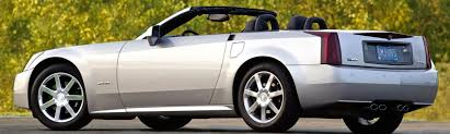 2005 cadillac xlr convertible 2005 cadillac xlr tech center