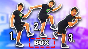 Challenge How To Invisible Box Challenge How To Master
