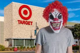 target halloween costumes for men target isn u0027t clowning around this halloween new york post