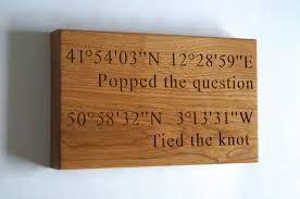 wedding gift ideas uk 5th wedding anniversary wooden gift ideas makemesomethingspecial