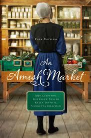 an amish market four novellas clipston