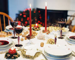christmas day dinner table games polish christmas eve traditions article culture pl
