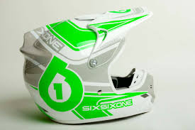 motocross helmet light first look 661 flight ii helmet transworld motocross