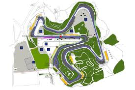 Circuit Of The Americas Track Map by Thursday Archives Page 4 Of 9 Asphalt U0026 Rubber