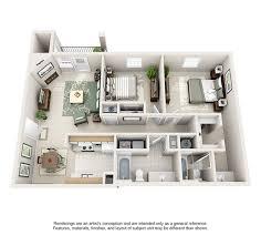 Floor Plan Finder Villages At Springhill Spring Hill Tn Apartment Finder