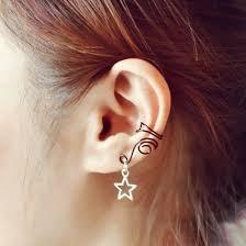 wire ear cuffs ear cuff gallery craftgawker