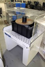 delta downdraft sanding table choice of lots 23 24 downdraft table airflow systems mdl easy