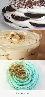 magnolia icebox cake magnolia bakery recipes popsugar food