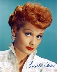 Lucille Balls 100th Birthday