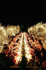 Long Table Centerpieces Fabulous Long Wedding Reception Tables Crazyforus