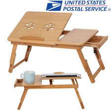Bamboo Desks Bamboo Desks U0026 Home Office Furniture With Drawers Ebay
