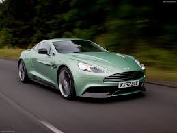 Aston Martin Am 310 Vanquish 2013 Pictures Information U0026 Specs