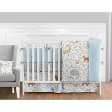 Moon And Stars Crib Bedding Multi Colored Bedding Sets U0026 Collections Kmart