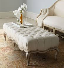 Ottoman Tables Oval Ottoman Coffee Table Home Design And Decorating Ideas
