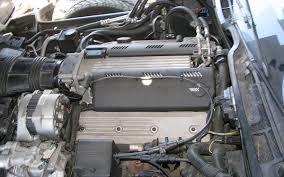 1992 corvette parts 1992 corvette lt1 6spd parts car 112171 20th auto parts